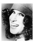 Bette Midler (1945-)