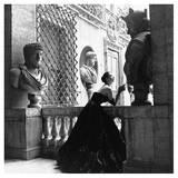 Evening Dress, Roma, 1952