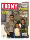 Ebony March 1984