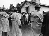 Bogalusa Protest - 1965