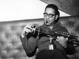 Dizzy Gillespie - 1962
