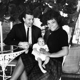 Eartha Kitt - 1961
