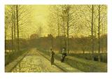 Golden Autumn, 1883