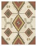 Non-Embellished Native Design I