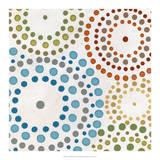 Mosaic Mandalas IV