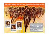 The Wild Angels, 1966
