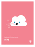 You Know What's Awesome? Wind (Pink)