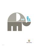 Wee Alphas, Eli the Elephant