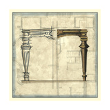 Furniture Sketch III