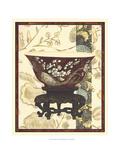 Asian Tapestry II