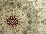 Turkish Carpet Workshop, Turkey