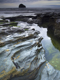 Trebarwith Strand, Cornwall, England, United Kingdom, Europe