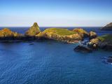 Kynance Cove, the Lizard, Cornwall, England, United Kingdom, Europe
