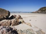 Ceannabeinne Bay, Near Durness, Sutherland, Scotland, United Kingdom, Europe