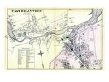 1876, Braintree Town East, East Braintree, Massachusetts, United States