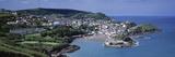 Town on the Coast, Ilfracombe, North Devon, Devon, England