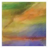 Watercolor Dream II