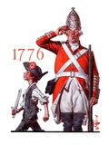 """""""""""Fourth of July, 1776,""""""""June 30, 1923"""