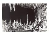 Big Room, Carlsbad Caverns, New Mexico