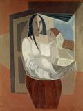 La Femme au Livre (Woman with Book), 1926