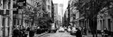 Panoramic Urban Landscape - Soho - Manhattan - New York City - United States