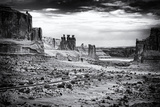 Landscape - Arches National Park - Utah - United States
