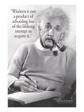 Einstein - Wisdom