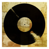 Record Collage