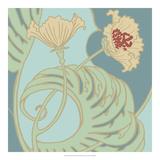 Poppy Flourish II