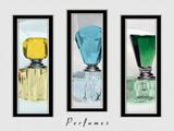 Perfume Triptych IV