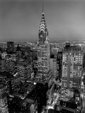 New York, New York, Chrysler Building