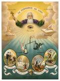 Allgegenwart Gottes