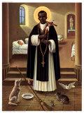 Heilige Martin von Porres