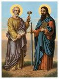 Heilige Peter und Heilige Paul
