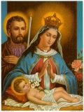 Maria Die Gnadenreiche