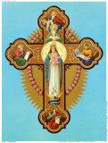 Evangelistenkreuz