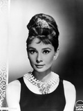 "Audrey Hepburn. """"Breakfast At Tiffany's"""" 1961, Directed by Blake Edwards"
