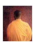 Buddhist Monk, 2005