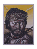 Study for Jesus Meets His Mother, 2004