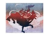 Maestowe Dragon, 1995
