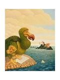 The Dodo, 1993