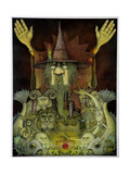 Zodiac Magician