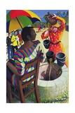 Jesus and Samaritan Woman at the Well, 2002