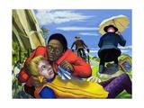 The Good Samaritan, 1994