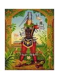 The Chelsea Physic Gardener, 1997