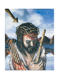Jesus as the Man of Sorrows, 2003