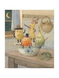 Fruits, 2003