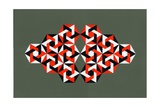 Hexagrams, 2009