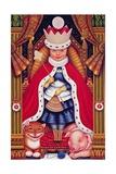 Queen Alice, 2008