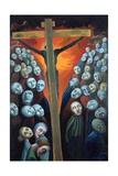 Crucifixion, 1998